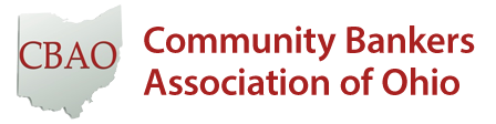 Community Bankers Association of Ohio logo