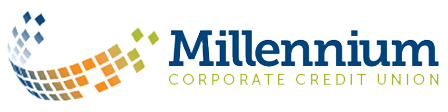Millennium Corporate Credit Union logo