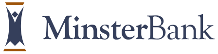 Minster Bank logo